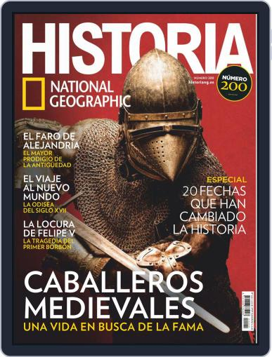 Historia Ng Magazine (Digital) August 1st, 2020 Issue Cover