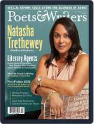 Poets & Writers Magazine (Digital) Subscription July 1st, 2020 Issue