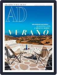 Ad España Magazine (Digital) Subscription July 1st, 2020 Issue
