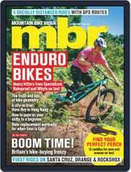 Mountain Bike Rider Magazine (Digital) Subscription August 1st, 2020 Issue