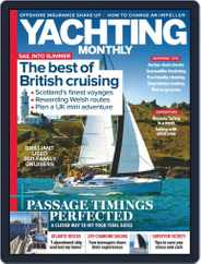 Yachting Monthly Magazine (Digital) Subscription September 1st, 2020 Issue