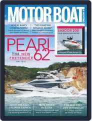 Motor Boat & Yachting Magazine (Digital) Subscription September 1st, 2020 Issue