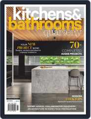Kitchens & Bathrooms Quarterly Magazine (Digital) Subscription June 1st, 2020 Issue