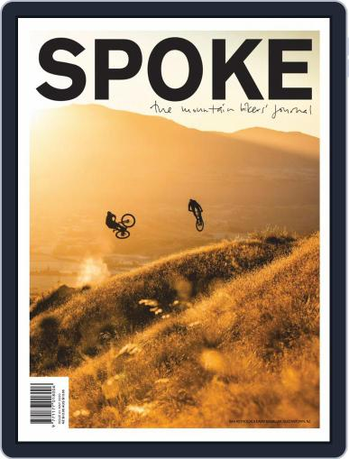 Spoke Magazine (Digital) May 1st, 2020 Issue Cover
