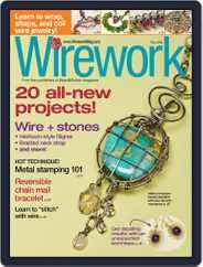 Wirework Magazine (Digital) Subscription October 9th, 2015 Issue