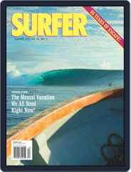 Surfer Magazine (Digital) Subscription May 19th, 2020 Issue