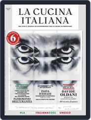 La Cucina Italiana Magazine (Digital) Subscription August 1st, 2020 Issue