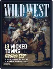 Wild West Magazine (Digital) Subscription August 1st, 2020 Issue