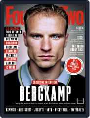 FourFourTwo UK Magazine (Digital) Subscription August 1st, 2020 Issue