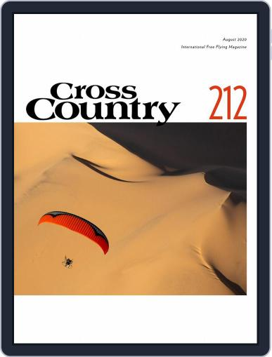 Cross Country Magazine (Digital) August 1st, 2020 Issue Cover
