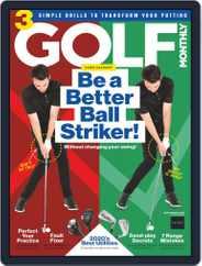 Golf Monthly Magazine (Digital) Subscription September 1st, 2020 Issue