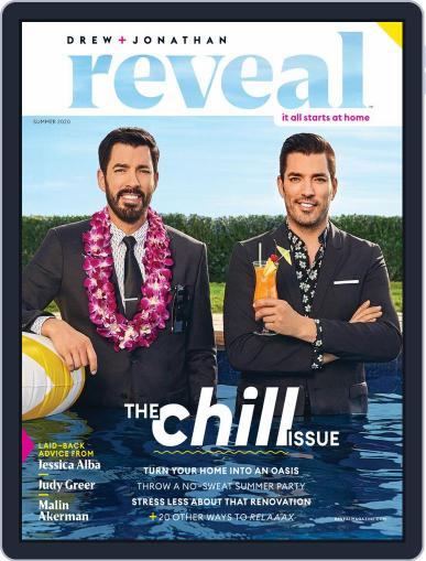 Reveal Magazine (Digital) June 4th, 2020 Issue Cover
