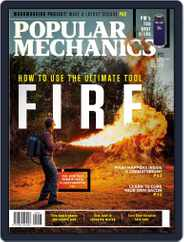 Popular Mechanics South Africa Magazine (Digital) Subscription July 1st, 2020 Issue