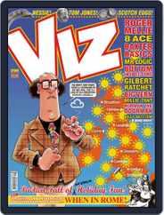 Viz Magazine (Digital) Subscription September 1st, 2020 Issue