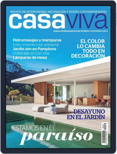 Casa Viva Magazine (Digital) August 1st, 2020 Issue Cover
