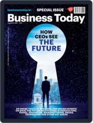 Business Today Magazine (Digital) Subscription August 23rd, 2020 Issue