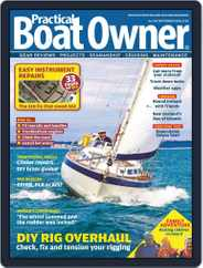 Practical Boat Owner Magazine (Digital) Subscription September 1st, 2020 Issue