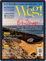 Weg! Magazine (Digital) Subscription August 1st, 2020 Issue