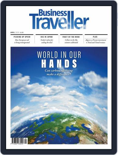 Business Traveller (Digital) April 1st, 2020 Issue Cover