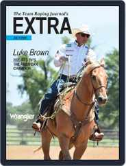 The Team Roping Journal Magazine (Digital) Subscription July 20th, 2020 Issue