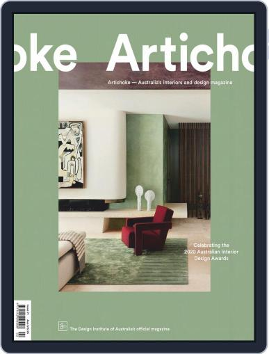 Artichoke Magazine (Digital) June 1st, 2020 Issue Cover