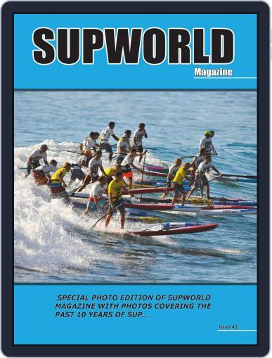 SUPWorld Magazine (Digital) June 1st, 2020 Issue Cover
