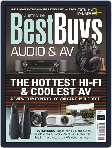 Best Buys – Audio & AV Magazine (Digital) July 13th, 2020 Issue Cover