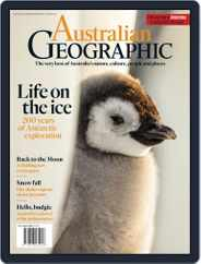 Australian Geographic Magazine (Digital) Subscription July 1st, 2020 Issue