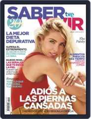 Saber Vivir Magazine (Digital) Subscription August 1st, 2020 Issue