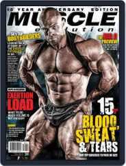 Muscle Evolution (Digital) Subscription September 1st, 2018 Issue