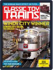 Classic Toy Trains Magazine (Digital) Subscription September 1st, 2020 Issue