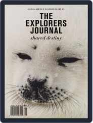 The Explorers Journal Magazine (Digital) Subscription March 25th, 2020 Issue