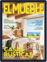 El Mueble Magazine (Digital) Subscription August 1st, 2020 Issue