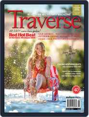 Traverse, Northern Michigan's Magazine (Digital) Subscription August 1st, 2020 Issue