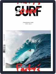 Transworld Surf (Digital) Subscription July 16th, 2013 Issue
