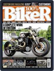 100 Biker (Digital) Subscription January 23rd, 2020 Issue