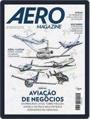 Aero Magazine (Digital) Subscription August 1st, 2020 Issue