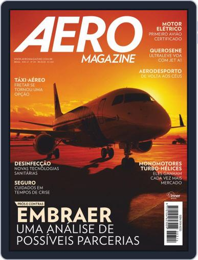 Aero Magazine (Digital) July 1st, 2020 Issue Cover