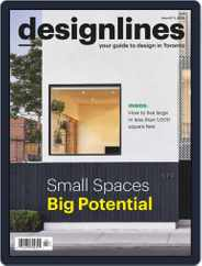 DESIGNLINES Magazine (Digital) Subscription March 25th, 2020 Issue