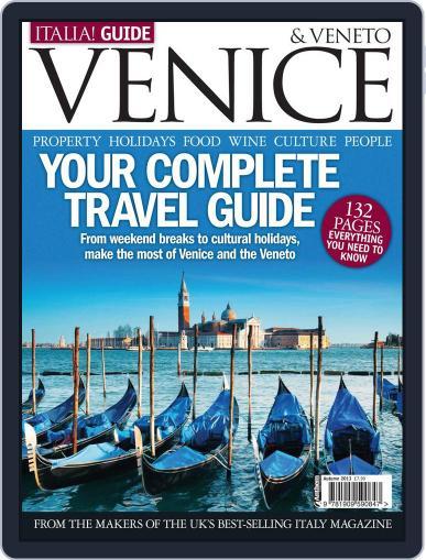 Italia! Guide Magazine (Digital) July 24th, 2013 Issue Cover