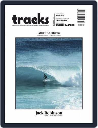 Tracks Magazine (Digital) April 1st, 2020 Issue Cover