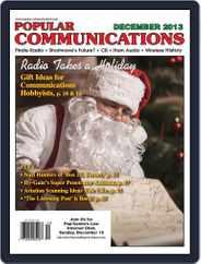 Popular Communications (Digital) Subscription December 17th, 2013 Issue