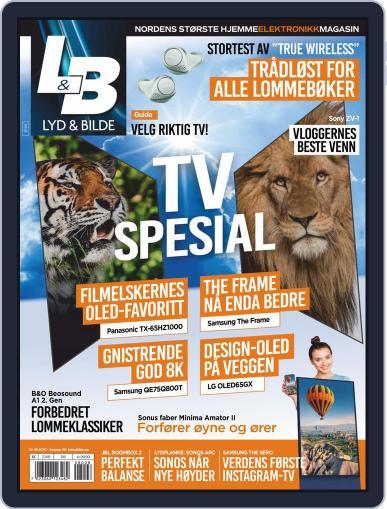 Lyd & Bilde Magazine (Digital) August 1st, 2020 Issue Cover