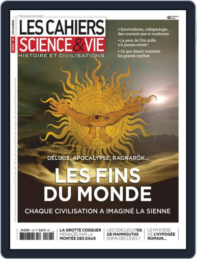 Les Cahiers De Science & Vie Magazine (Digital) July 1st, 2020 Issue Cover