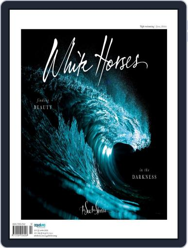White Horses Magazine (Digital) July 7th, 2020 Issue Cover
