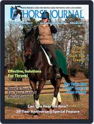 Horse Journal (Digital) Subscription February 21st, 2014 Issue