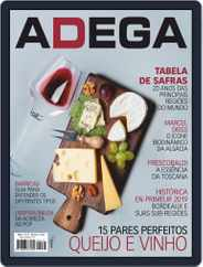 Adega Magazine (Digital) Subscription August 1st, 2020 Issue