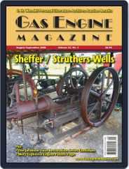 Gas Engine Magazine (Digital) Subscription August 1st, 2020 Issue