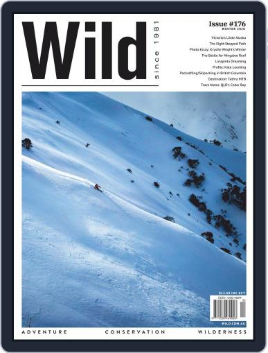 Wild Magazine (Digital) June 1st, 2020 Issue Cover