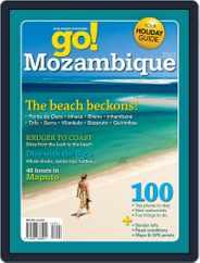Go! Mozambique Magazine (Digital) Subscription June 19th, 2012 Issue